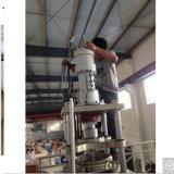 高速PTFEのホースおよび管の押出機機械