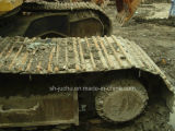 Pintura original máquina escavadora hidráulica usada do gato 330bl (lagarta 320B 320CL 330 325BL)