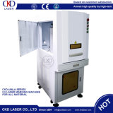 Конкурентное качество УФ станок для лазерной маркировки с высокой скоростью