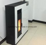 Ecológico para interior y exterior muebles chimenea estufa de pellets de madera
