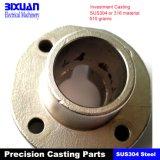 Le bâti de fonte d'aluminium de densité le moulage mécanique sous pression
