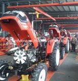 35HP 4X4 de Landbouw MiniTractor van het Landbouwbedrijf met de Prijs van de Fabriek