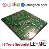 LED TVのテレビのボードのための多層PCBのボード