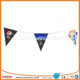 La décoration de la pendaison Triangle Bunting Drapeau durables