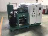 Refcomp Marken-Kolben-Kompressor-wassergekühltes kondensierendes Gerät \ Kühler