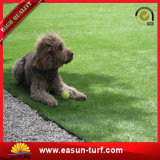 Relvado artificial do tapete da grama do verde dos esportes ao ar livre