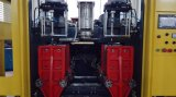 тип машина барабанчиков масла HDPE 50L шарнирнорычажный прессформы дуновения штрангя-прессовани