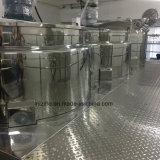 균질 믹서 기계를 냉각하는 Mzh-M 3000L 난방