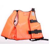 Наиболее востребованных спасательный жилет лодках жизни Майка OEM Service или ODM-Service взрослой жизни Майка