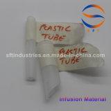 Câmara de ar de fluxo plástico para a infusão do vácuo