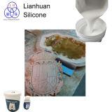 液体のシリコーンゴム材料、形成された部品のためのLSR