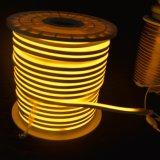 IP mini-Décoration Intérieure et extérieure VOYANT JAUNE double face à la lumière 110V 8*16mm