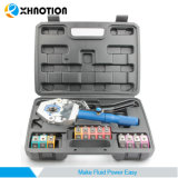 Xhnotion A/C шланг гидравлического ручного обжимного инструмента