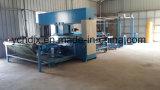 Máquina principal de la prensa hidráulica que viaja para la plantilla