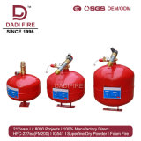 Het Systeem van het Brandblusapparaat van de Apparatuur van de Brandbestrijding van de Opbrengst van de fabriek