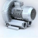 Das chinesische industrielle Ventilations-Luft-Gebläse