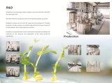 Alto Forskolin naturale 10%, estratto di Forskohlii del coleus di 20%