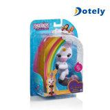 작은 물고기 Unicorn Gigi 대화식 반짝임 장난감 - 크리스마스 선물을%s 아이 아기를 위한 -