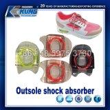 Het populaire Reductiemiddel van de Druk voor het Enige Maken van de Schoen van de Sport