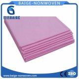 Tessuti non tessuti di Spunlace per il tessuto bagnato