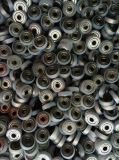 Rolete de nylon/rolo plástico/Janela Porta/rolete tensor/Rolamento de Esferas
