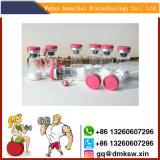 Azetat-Hormon-bodybuildende Peptide CAS158861-67-7 der 99% Reinheit-Ghrp-2