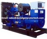 Generatore elettrico diesel Emergency della Perkins 200kw/250kVA con il motore della Perkins