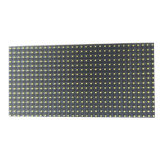 좋은 품질 P10 옥외 노란 색깔 LED 모듈 32*16