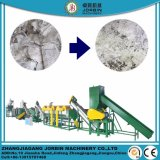 500-1000kg/h en PEHD en plastique PP des bouteilles en PET Recyclage du PVC Machine à laver