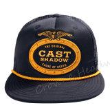 Sombrero de encargo del casquillo del camionero del verano del acoplamiento promocional del Snapback