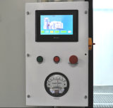 De hoogste Kwaliteit past de AutoCabine van de Nevel van de Auto van de Zaal van het Baksel aan