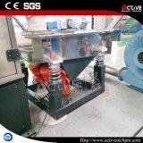 Hoge Vullende die Pelletiseermachine voor het Materiaal van de Kabel van pvc wordt gebruikt