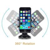 عالميّ سيّارة [موبيل فون] مهمة سيّارة هاتف جبل حامل