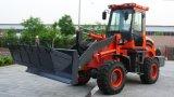 Carregador do equipamento Earthmoving Zl20f
