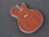 Guitarra feita sob encomenda do jogo da guitarra elétrica do Lp da música de Pango/DIY (CST-950K)
