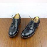 Ботинки деятельности ботинка безопасности мостовья коровы толщиные кожаный ручной работы