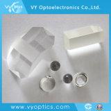 Bk7 광섬유를 위한 광학적인 절반 공 렌즈