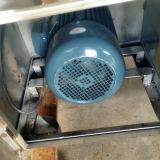 Máquina de moedura erval com coletor de poeira