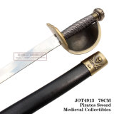 Piratas Swordmedieval Collectibles 78cm Jot4913