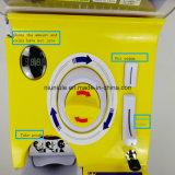 عملة يشغل لعبة آلة أطفال [فندينغ مشن] كبسولة لعبة آلة