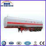 3 Axle топлива дизеля/масла/нефти топливозаправщика трейлер Semi