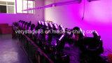 36X10W RGBW CREE LED Summen-bewegliche Hauptbeleuchtung