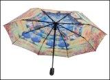 سيّارة مفتوح قريبة قوّيّة صامد للريح [غستبوستر] مظلة 23