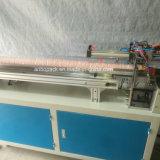 システムのカウントを用いる紙コップの包む機械