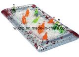 Dispositivi di raffreddamento sanguinanti gonfiabili del buffet di Halloween (PM171)