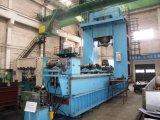 Prensa hidráulica para alisar la tubería de acero Barra de acero (TDW98Y-500/400× 6000)