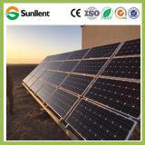 격자 순수한 사인 파동 태양 에너지 시스템 떨어져 사용이 1000W에 의하여 24V 집으로 돌아온다