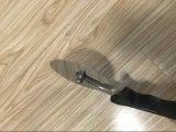 Rotella della taglierina della pizza dell'acciaio inossidabile con la maniglia di plastica