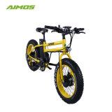 グリーン電力の倍モーター販売のための電気バイク36V250With 48V500W With20のインチ