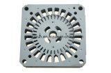 La alta precisión de OEM/ODM de aluminio a presión el rotor del motor de las fundiciones
